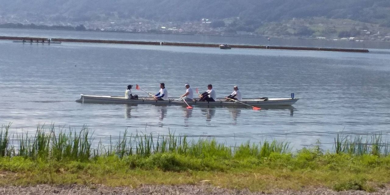 レース参加者