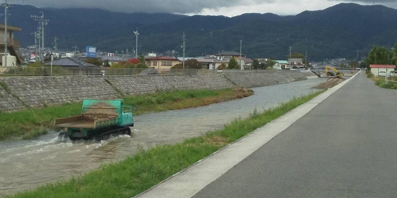 日本列島に大きな爪痕を残した先月12日の台風19号。被災地では日常生活の基盤とともに生業にも大きな打撃を受けた方が多く、日本全体で向き合わなければいけない現状が広がっています。2週間以上経ったとは…