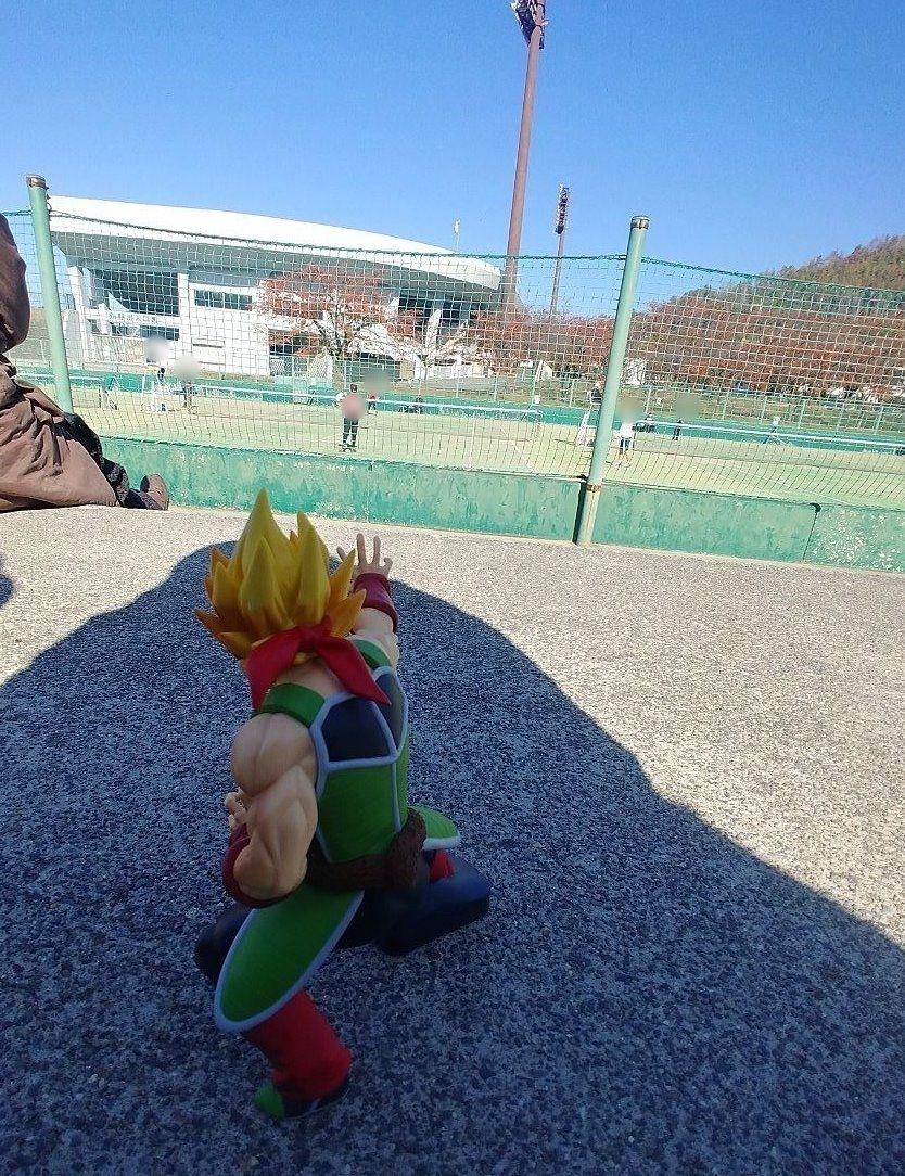 松本市でスポーツ観戦♪