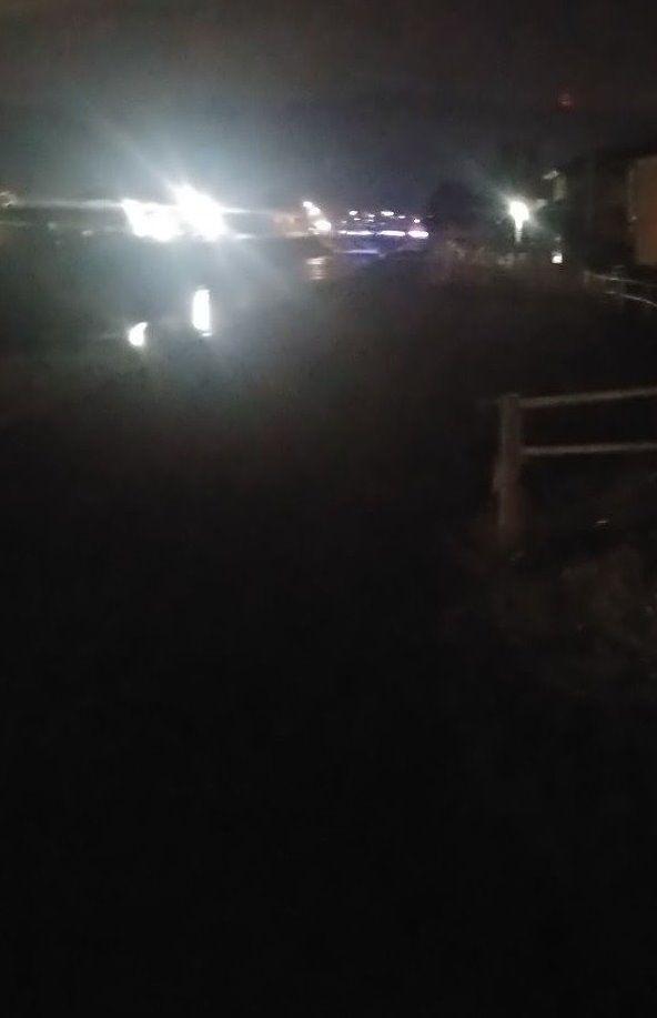 土地探し 暗い夜道の安全を考える