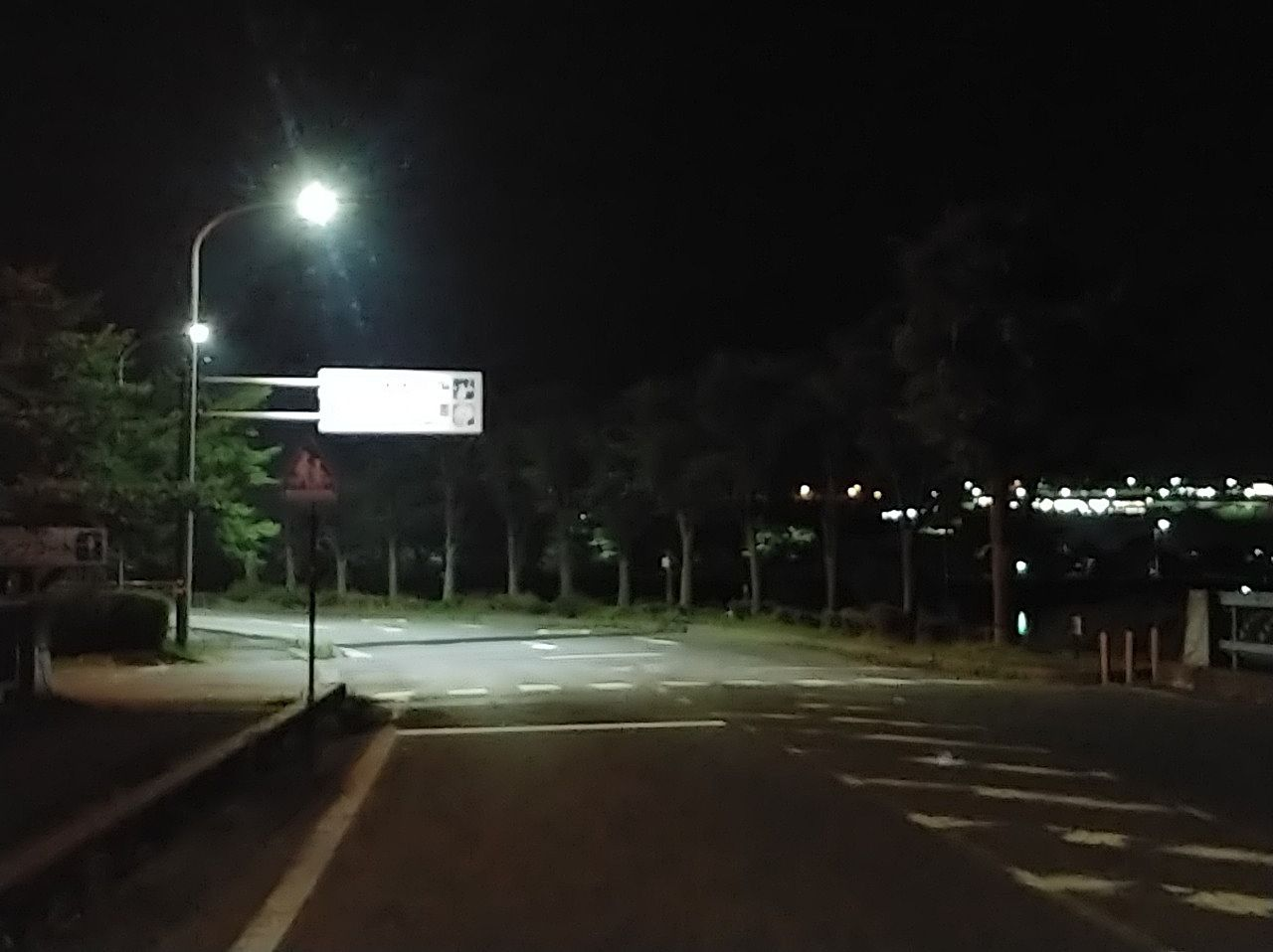 夏の夜を楽しむヽ(・∀・)ノ