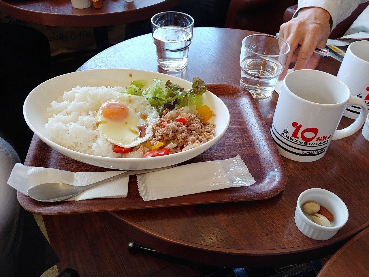 岡谷市のおいしいコーヒーショップ♪