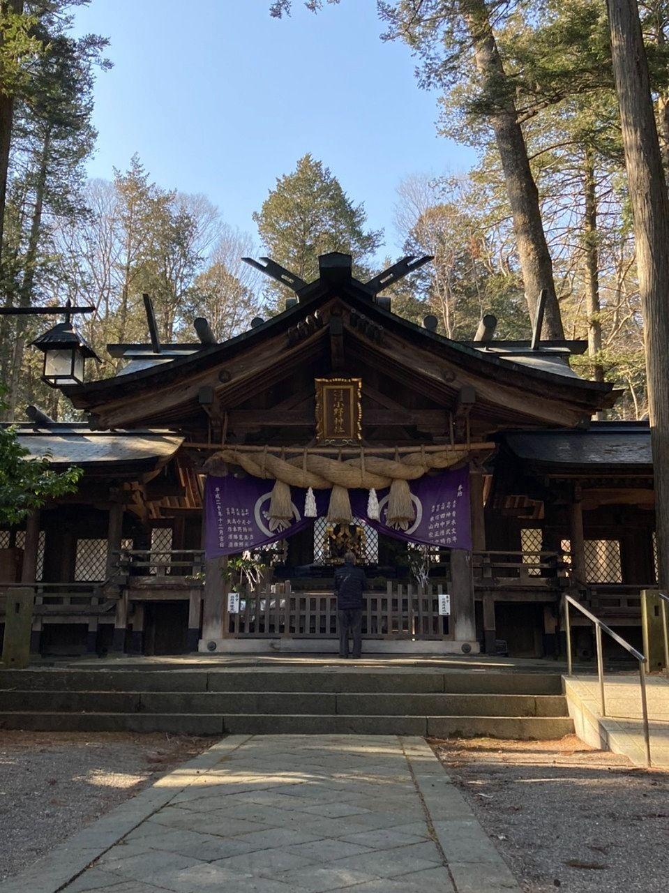 春近し 季節を楽しむなら神社巡りはいかがでしょう✩