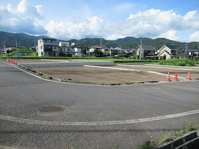 新規分譲地 シルキータウン 岡谷市 長地 片間町 24